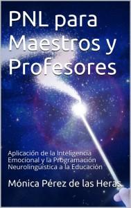 Portada PNL para Maestros y Profesores