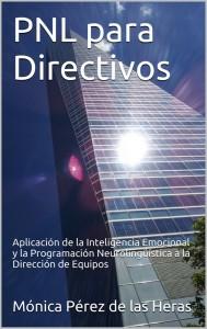 Portada libro Directivos