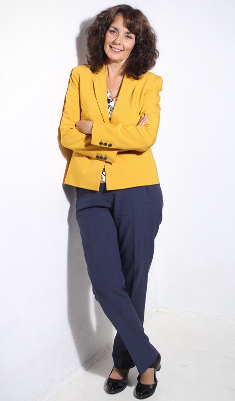 Monica Perez de las Heras