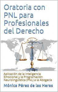 Portada PNL para Profesionales del Derecho